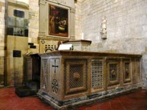 Fonte battesimale - Copia - Copia