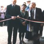 Inaugurazione musei-8 aprile 2000