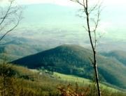 Montaccianico da nord - Copia